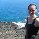 Sarah Schwenck : PhD Student
