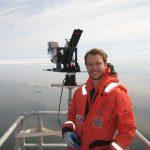 Elliot Weiss : PhD Student