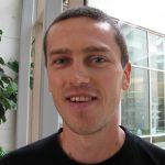 Jernej Turnšek : PhD Student